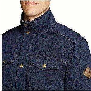 Eddie Bauer Men's Radiator4-pocked Field Jacket
